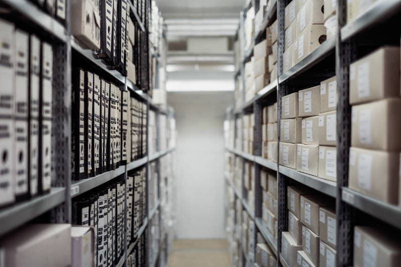 Fully Stocked Warehouses Need Cloud-Based Inventory Management