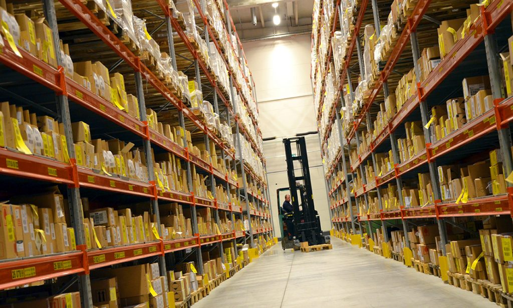 Poor inventory management can cost you time, money and your business