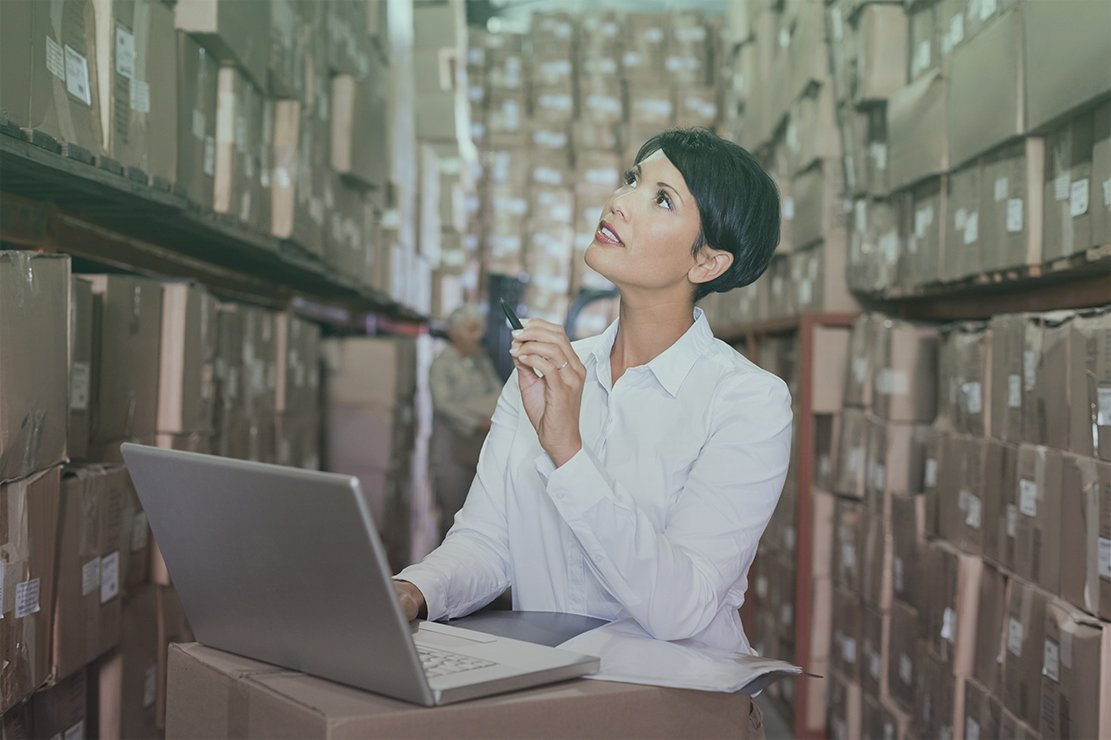 Use these warehouse organization tips to supercharge your productivity!