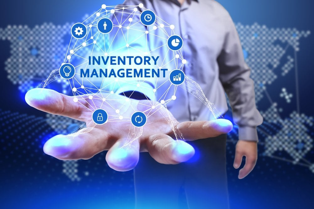 7 Benefits of Cloud Inventory Management